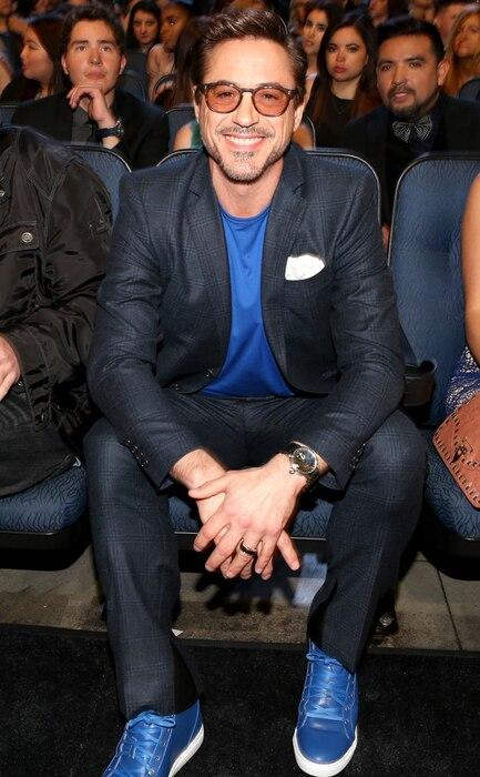 Robert Downey Jr., People's Choice Awards