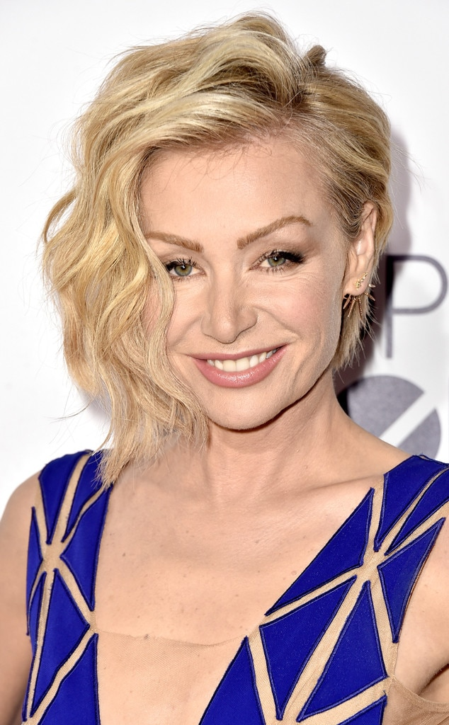 portia de rossi from 2015 pca dos to die for according