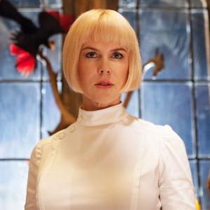 Nicole Kidman, Paddington