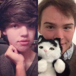Stephen Ira, Leelah Alcorn, Transgender Teen