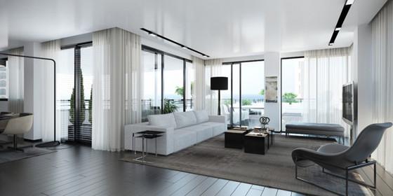 Scott Disick, Kourtney Kardashian, Tel Aviv Apartment