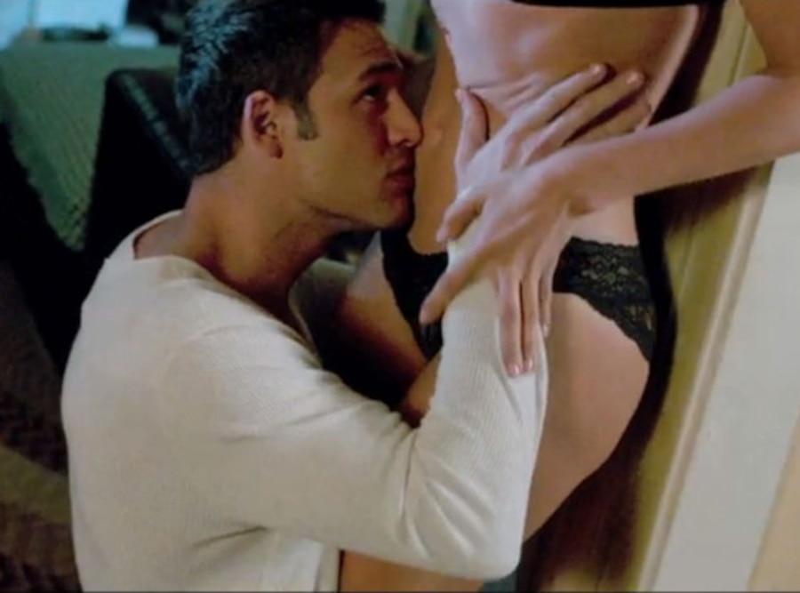 Jennifer Lopez Goes Topless in Most Revealing Sex Scene