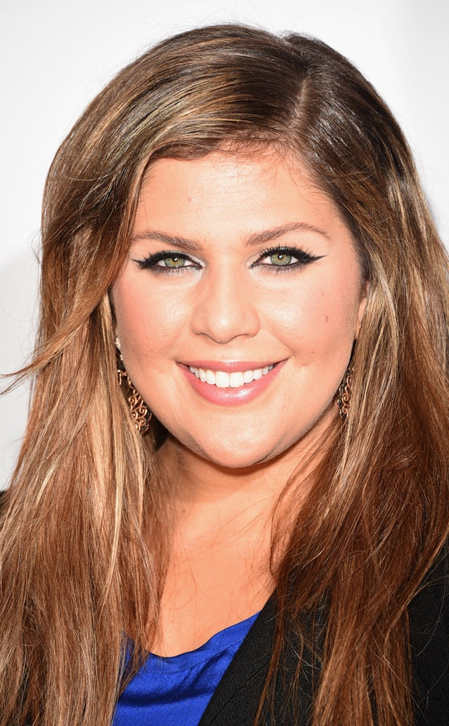 Hillary Scott from Best Beauty Looks at 2015 People's ... Hillary Scott