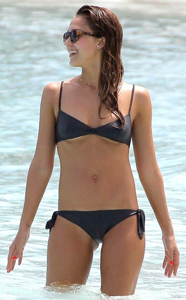 jesica alba in a bikini numerous vacillation