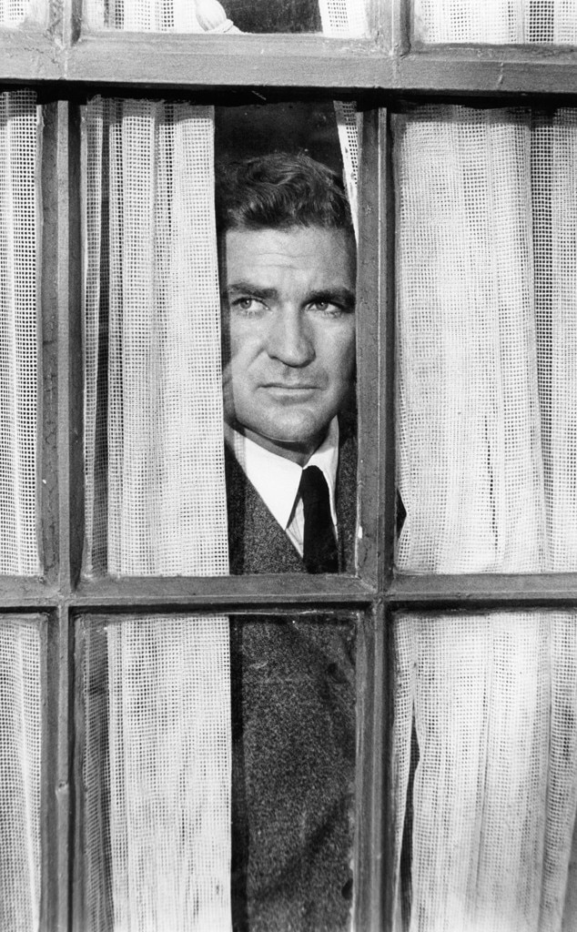 rod taylor height
