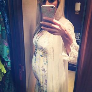 Emily Maynard, Pregnant, Instagram