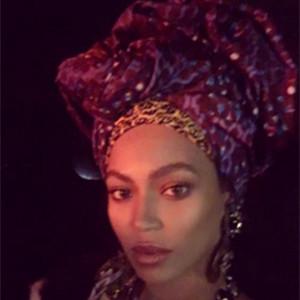Beyonce, Coming to America, Halloween