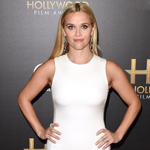 Reese Witherspoon Says They're ''Thinking'' About Another...