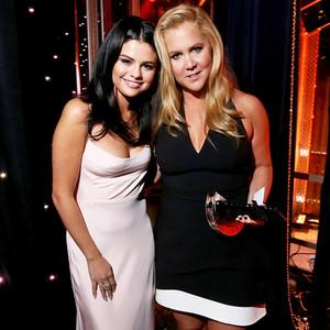 Selena Gomez, Amy Schumer, Hollywood Film Awards