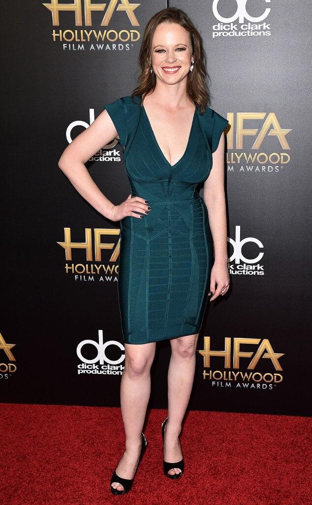 Thora Birch, Hollywood Film Awards