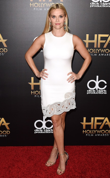 Reese Witherspoon, Hollywood Film Awards