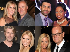 Shady Real Housewives Significant Others