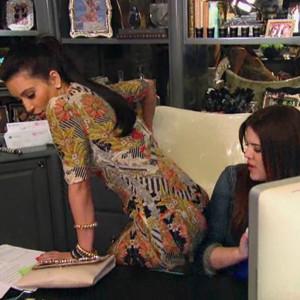 KUWTK, Kim Kardashian, Khloe Kardashian
