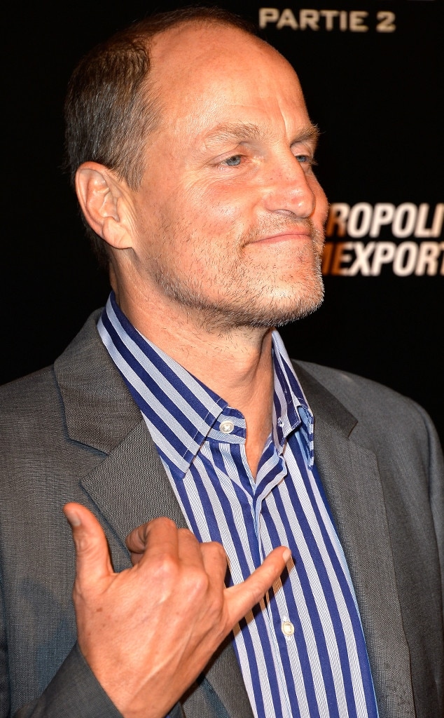 All the Times Woody Harrelson Was Your Exact Mood During ... Jennifer Lawrence Dating