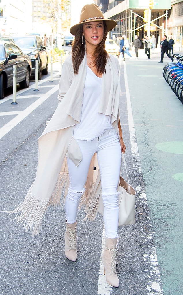 breezy boheme from celebrity street style e news