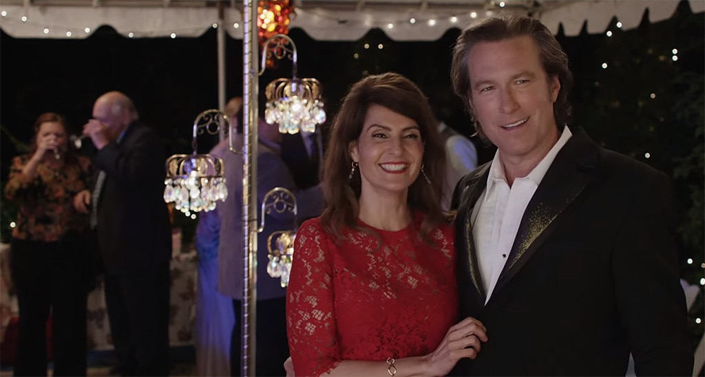 Nia Vardalos, John Corbett, My Big Fat Greek Wedding 2