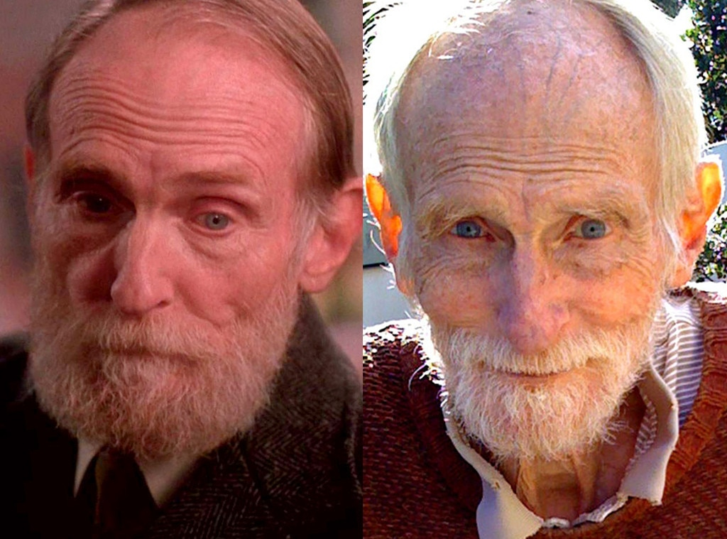 Home Alone, Then and Now, Robert Blossoms