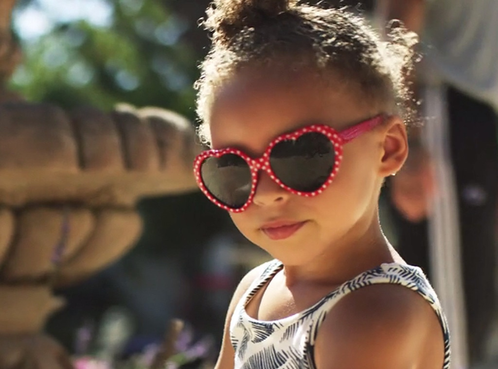 Riley Curry, Freshly Picked