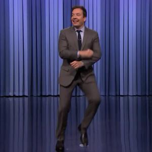 Jimmy Fallon, Gangnam Style