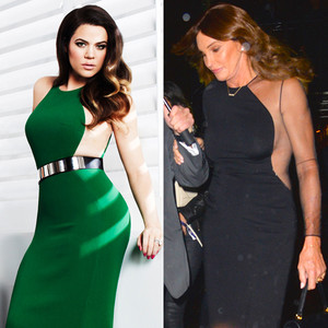 Khloe Kardashian, Caitlyn Jenner