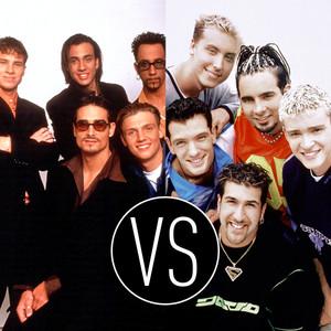 NSYNC, Backstreet Boys