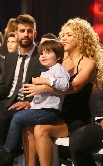 Barcelona Spied On Gerard Piqué Because Of Shakira ...  Gerard Pique And Shakira Scandal