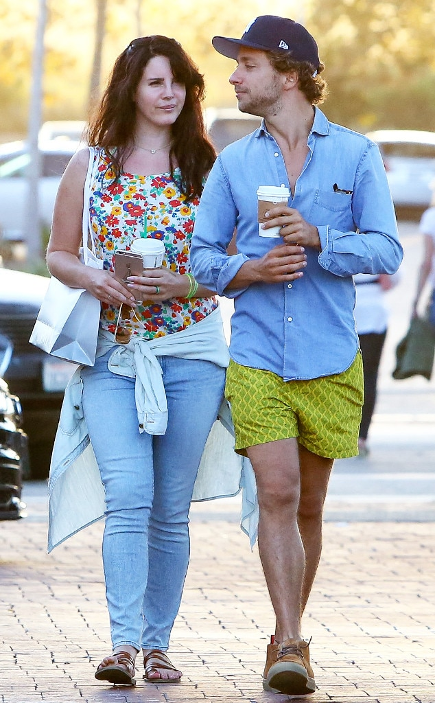 Lana del rey dating in Brisbane