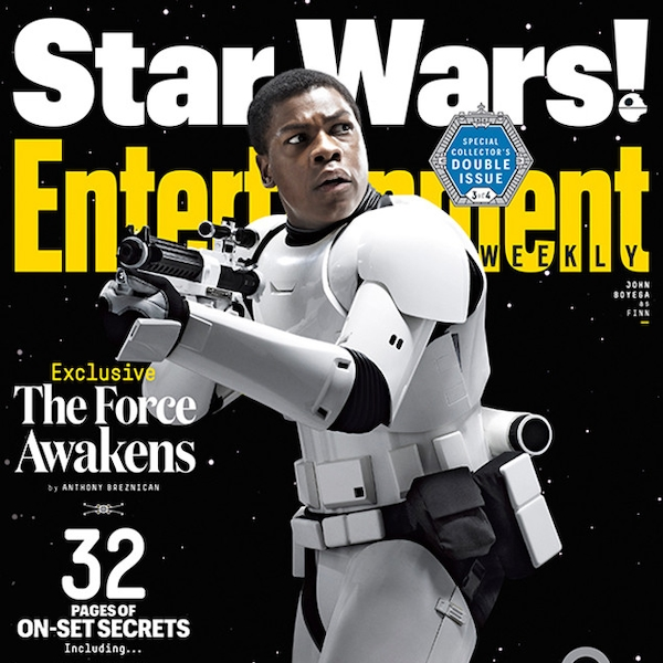 Entertainment Weekly, Nov. 21-27, 2015 (3 Of 4) From Star