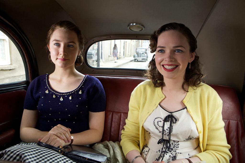 Brooklyn, Saoirse Ronan, Eileen O'Higgins