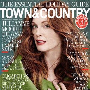 Julianne Moore News Pictures And Videos E News