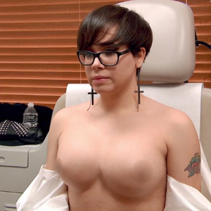 Shannon Implants Nude Twins After