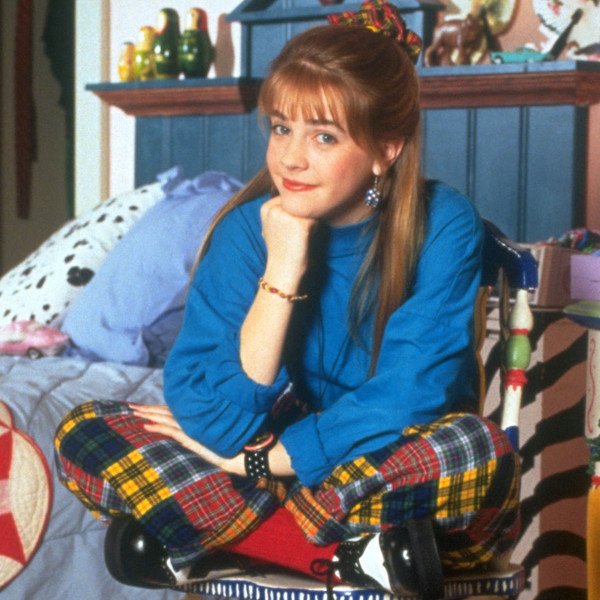 Clarissa Explains It All, Melissa Joan Hart