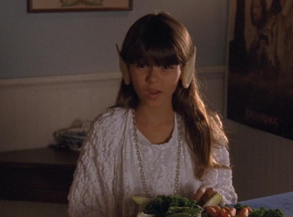 Gilmore Girls Guests, Victoria Justice