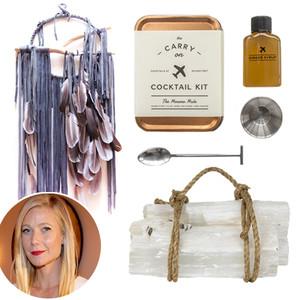 Gwyneth Paltrow Goop Gift Guide