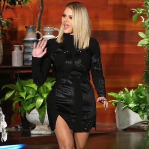 Khloe Kardashian, Ellen