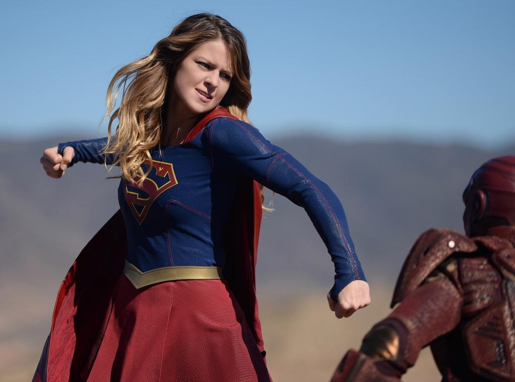 Supergirl, Melissa Benoist