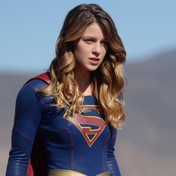 Image result for supergirl melissa benoist