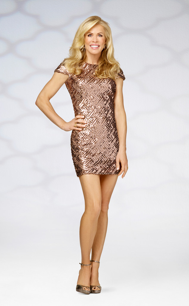 Real Housewives of Beverly Hills, RHOBH, Kathryn Edwards
