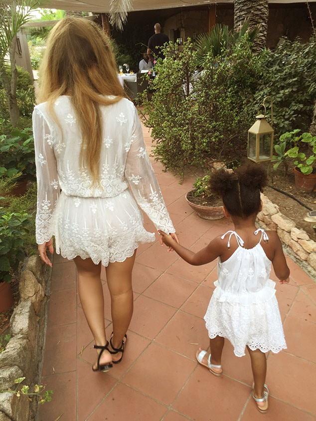 latest news on beyonce and blue ivy