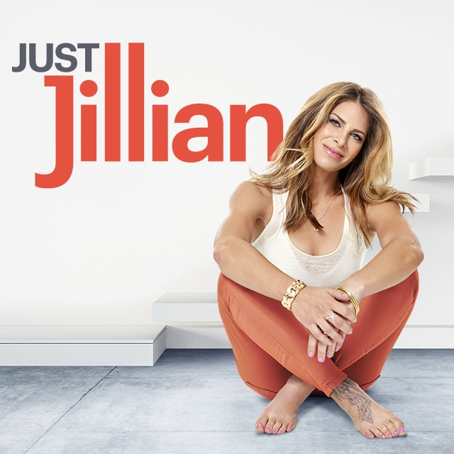 Just Jillian S1 Show Package