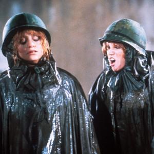 Goldie Hawn Stills, Private Benjamin