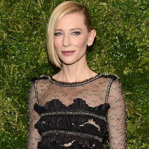 Cate Blanchett, MOMA