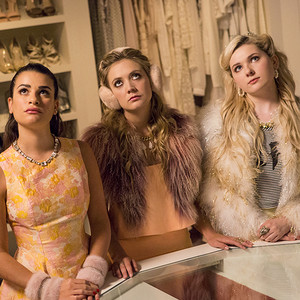 Scream Queens, Ghost Stories