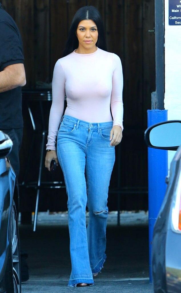 Stupendous Kourtney Kardashians Breakup Is A Hard Adjustment Says Kim Hairstyles For Men Maxibearus