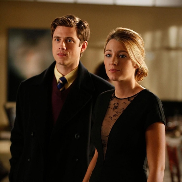 18. Serena and Tripp from We Ranked All the Gossip Girl ...