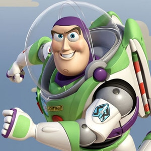 Buzz Lightyear, Toy Story