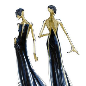 Star Wars Fashion Collab, ESC