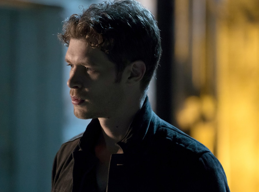 The Originals, Joseph Morgan