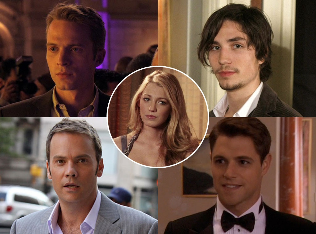 serena and from we ranked all the gossip girl couples and no 1 may surprise you e news - Ben Aaron