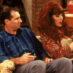 dysfunctional Tv Couples, Al & Peggy Bundy